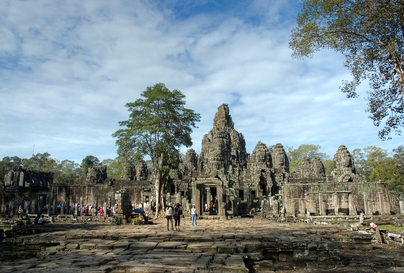 Welcome to RTR Travel (Cambodia) | Tour Operator in Cambodia